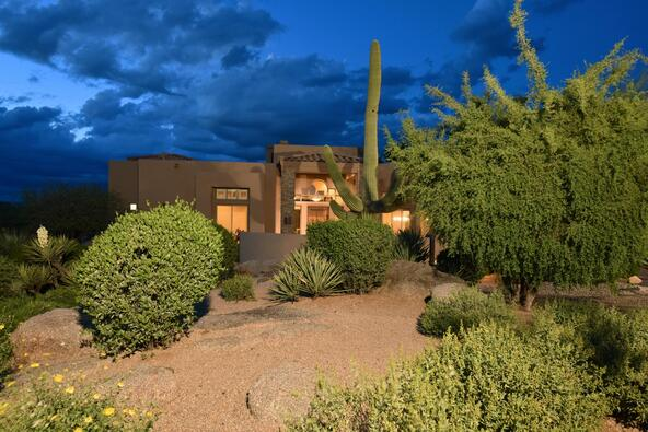 11160 E. Troon Mountain Dr., Scottsdale, AZ 85255 Photo 42