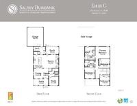 Home for sale: 215 Ellsworth Manor Dr., Hillsborough, NC 27278