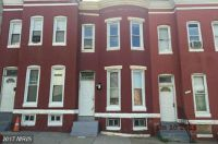 Home for sale: 1807 Warwick Avenue, Baltimore, MD 21216