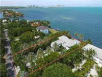 Home for sale: 12 Tahiti Beach Island, Coral Gables, FL 33143