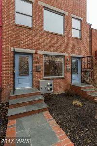 Home for sale: 88 P St. Northwest, Washington, DC 20001