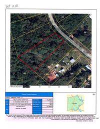 Home for sale: Lot 218 Crooked Creek Rd., Eatonton, GA 31024