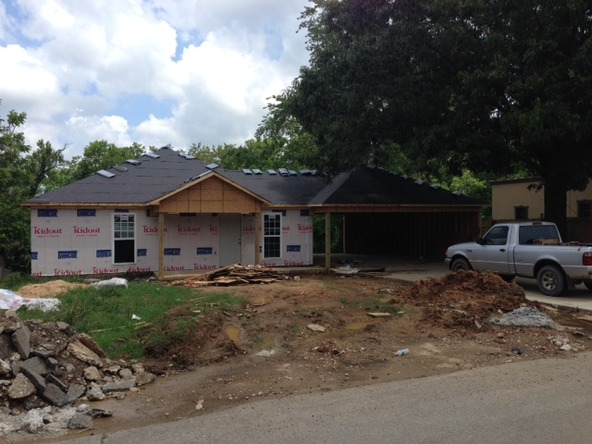 604 E. Cherry, Jonesboro, AR 72401 Photo 5