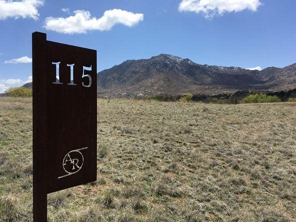 9285 N. American Ranch Rd. Lot #115, Prescott, AZ 86305 Photo 1