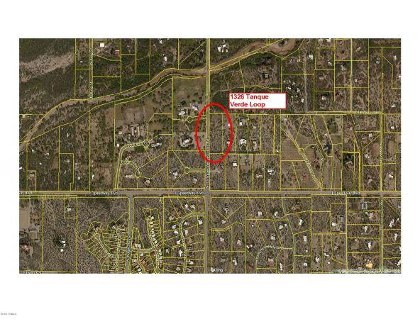 1326 N. Tanque Verde Loop, Tucson, AZ 85749 Photo 74