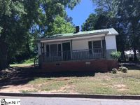 Home for sale: 107 Buice St., Clinton, SC 29325