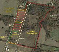 Home for sale: Lot 9 Fm 275, Emory, TX 75440