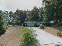 Home for sale: Fairgrove, Elkhart, IN 46514