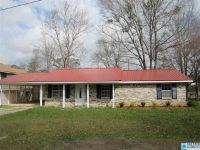Home for sale: 80 W. Lincoln St., Thorsby, AL 35171