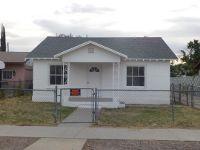 Home for sale: 1116 7th Ave., Safford, AZ 85546