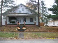 Home for sale: 401 W. 7th St., Bicknell, IN 47512