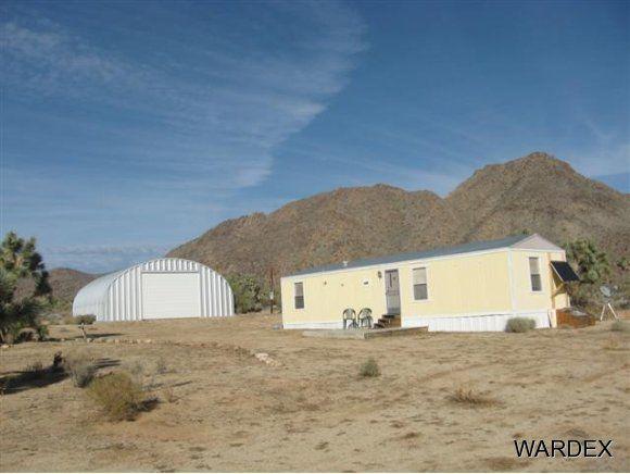 11932 S. Sherry Rd., Yucca, AZ 86438 Photo 1