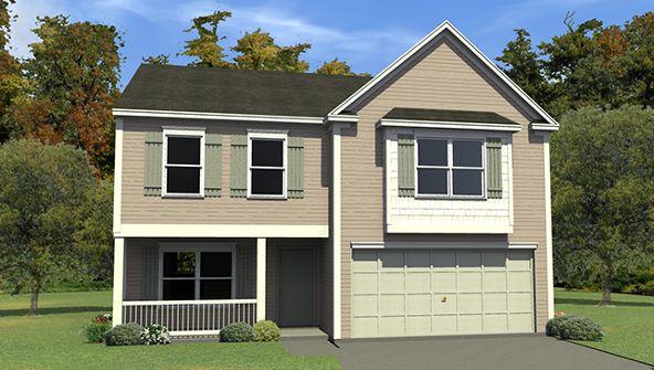511 Blackberry Blvd, Springville, AL 35146 Photo 3
