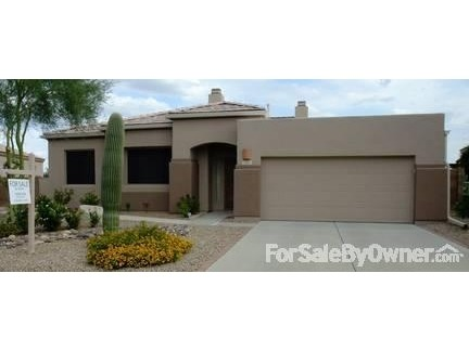 13060 Pier Mountain Rd., Marana, AZ 85658 Photo 1