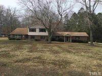 Home for sale: 1806 Whitt Town Rd., Roxboro, NC 27574