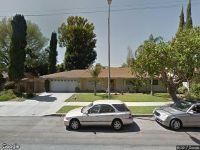 Home for sale: De Celis, Van Nuys, CA 91406
