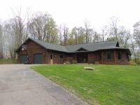 Home for sale: N6358 Neva Lake Rd., Deerbrook, WI 54409