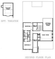 Home for sale: 16113 Gladewater Terrace, Prosper, TX 75078
