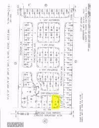 Home for sale: 0-Lot 4 Peachtree Avenue, Dinuba, CA 93618