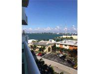 Home for sale: 7910 Harbor Island Dr. # 611, North Bay Village, FL 33141