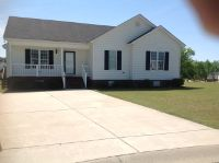 Home for sale: 109 Castlebury Ct., Rocky Mount, NC 27804