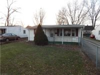 Home for sale: 294 Bon Air Ave., Elyria, OH 44035