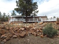 Home for sale: 12 -A Buck Dr., Rutheron, NM 87551