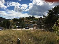 Home for sale: Tbd Victor Ave., Victor, CO 80860