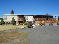 Home for sale: 345 A St., Plummer, ID 83851