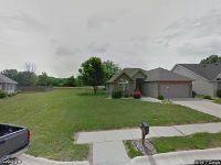 Home for sale: Apple Grove, Terre Haute, IN 47803