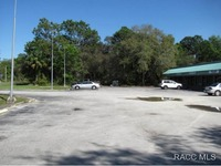 Home for sale: 18 Hwy. 40 Hwy., Inglis, FL 34449