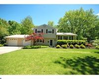 Home for sale: 40 Stonicker Dr., Lawrenceville, NJ 08648
