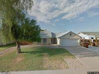 Home for sale: Pershing, Peoria, AZ 85381