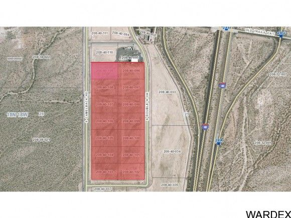 10857 S. Double R Dr., Yucca, AZ 86438 Photo 1