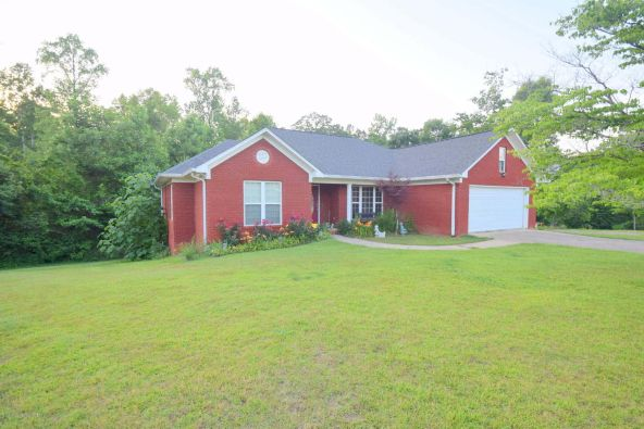 372 Duskin Point Rd., Jasper, AL 35504 Photo 1