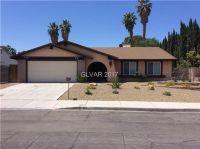 Home for sale: 412 Lindy Dr., Las Vegas, NV 89107