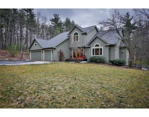 60 Houghton Rd., Princeton, MA 01541 Photo 2