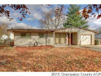 Home for sale: 1902 E. Country Squire Dr., Urbana, IL 61802