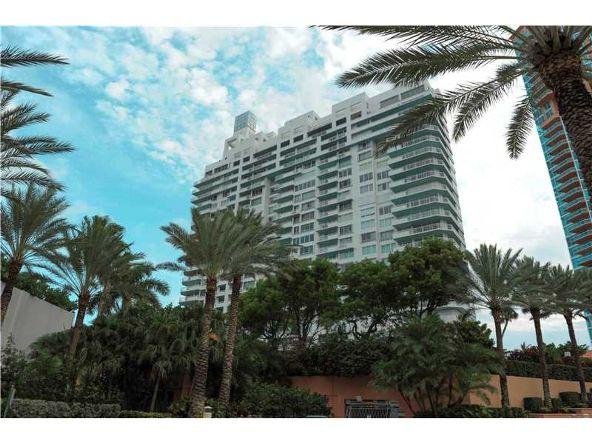 400 S. Pointe Dr. # 710, Miami Beach, FL 33139 Photo 18