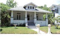 Home for sale: 18 Oakland Terrace, Mobile, AL 36604