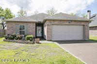 Home for sale: 107 Cezanne, Rayne, LA 70578