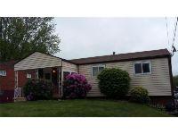 Home for sale: 125 Ward Dr., North Huntingdon, PA 15642