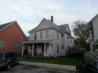 Home for sale: 114 Green St., Michigan City, IN 46360