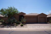 Home for sale: 9615 E. Cavalry Dr., Scottsdale, AZ 85262