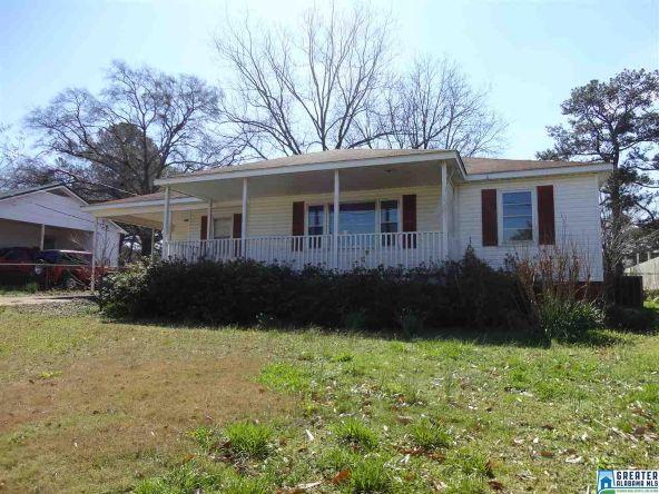 908 Nimitz Ave., Talladega, AL 35160 Photo 1