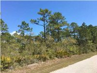 Home for sale: 16 Robbins Ct., Panacea, FL 32324