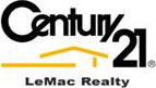 CENTURY 21 LeMac Realty East