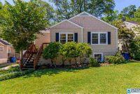 Home for sale: 415 Sterrett Ave., Homewood, AL 35209