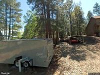 Home for sale: Antler, Show Low, AZ 85901