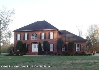 101 Stone Ridge, Winfield, AL 35594 Photo 2